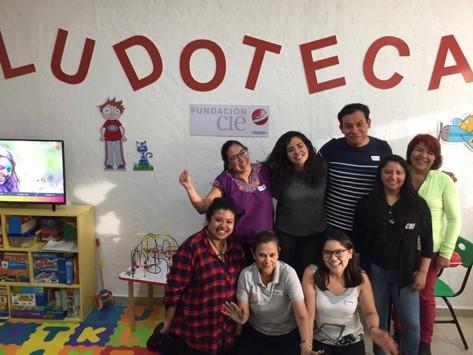 Fundación Apoyo a la Juventud, I.A.P.